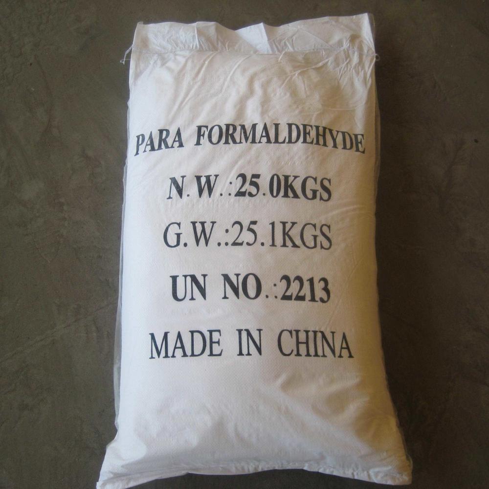Paraformaldehyde 96% 30525-89-4