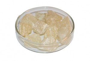 Zinc Sulfide (ZnS) Crystal Granules