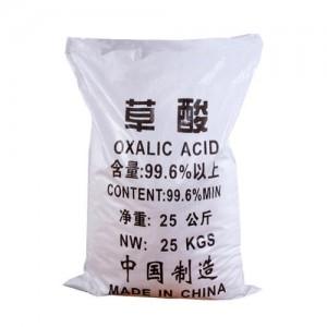 oxalic acid bag